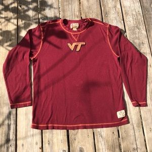 Izod Virginia Tech men's thermal